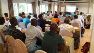 """FUNIBER Moçambique organiza a Conferência """"Desenvolvimento local, oportunidades de negócio e a necessidade de projetos locais"""" em Beira"""