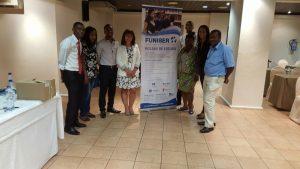 """FUNIBER Moçambique organiza a Conferência """"Desenvolvimento local, oportunidades de negócio e a necessidade de projetos locais"""" em Moçambique"""
