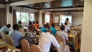 """FUNIBER Moçambique organiza a Conferência """"Desenvolvimento local, oportunidades de negócio e a necessidade de projetos locais"""""""