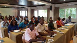 """FUNIBER organiza a Conferência """"Desenvolvimento local, oportunidades de negócio e a necessidade de projetos locais"""" em Moçambique"""