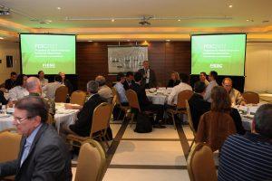 FUNIBER Brasil participa da Rota Estratégica do Setor de Meio Ambiente da Federação das Indústrias do Estado de Santa Catarina (FIESC))
