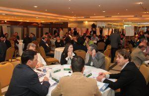 FUNIBER participa da Rota Estratégica do Setor de Meio Ambiente da Federação das Indústrias do Estado de Santa Catarina (FIESC) no Brasil