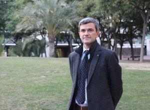 Maurizio Battino, Diretor da FUNIBER Itália, reconhecido como um dos pesquisadores mais influentes do mundo pela Thomson Reuters