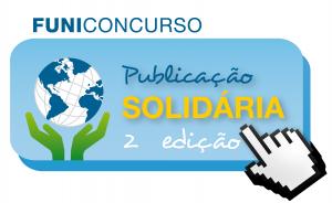 """Termina a 2ª edição do FUNICONCURSO """"Publicação Solidária"""" com a vitória de uma aluna do Brasil"""
