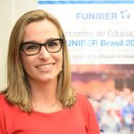 Alunos bolsistas da FUNIBER destacam a importância do I Encontro de Educação no Brasil
