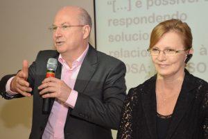 Grande sucesso do 1º Encontro de Educação da FUNIBER no Brasil
