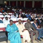 Diretor Executivo da FUNIBER de Senegal reúne-se com importantes personalidades do país