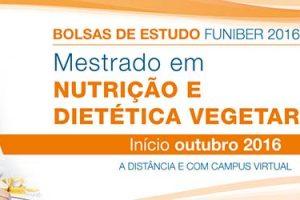 FUNIBER apresenta na Guatemala o novo Mestrado em Nutrição e Dietética Vegetariana