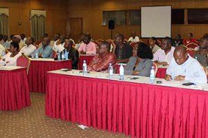Sucesso de participação em Maputo (Moçambique) na conferência da FUNIBER sobre educação