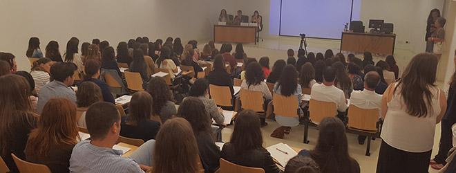 FUNIBER participa em Portugal do II Encontro de Estudantes de Gerontologia e Gerontólogos