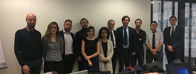 FUNIBER participa de um relevante projeto europeu de educação financeira