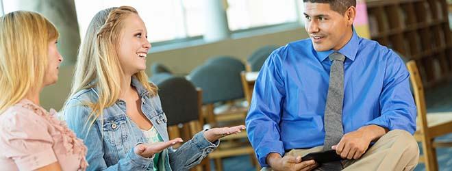 O Mestrado em Intervenção Psicológica no Desenvolvimento e na Educação começará a ser ministrado em português