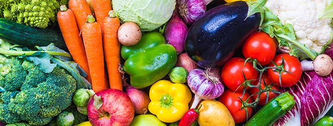 A Associação Americana de Nutrição e Dietética ratifica que as dietas vegetarianas são saudáveis