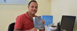 Tutor da FUNIBER apresenta seu livro na XXVI Feira Internacional do Livro de Havana (Cuba)