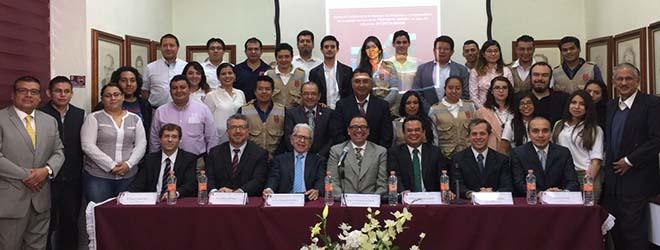 FUNIBER participa no Projeto do Novo Aeroporto Internacional da Cidade do México