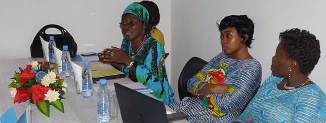 FUNIBER celebra em Camarões o Dia Internacional da Mulher
