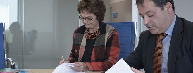FUNIBER e UNEATLANTICO firmam convênio com a UNICEF