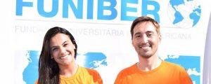 FUNIBER participa do Dia do Desafio 2017 para promover a atividade física