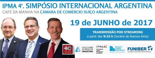 Simpósio Internacional Management 2017 será transmitido via streaming