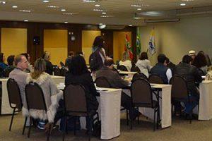 """FUNIBER participa do """"Workshop Mobilize: criando ações de impacto social"""""""