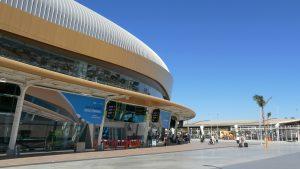 Aeroporto Internacional de Faro (Portugal