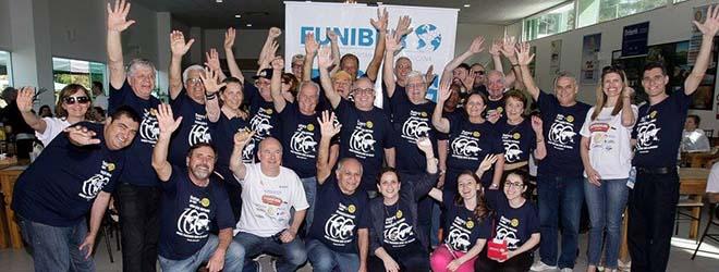 """FUNIBER participará na """"13ª Churrascada do Leste"""" do Rotary Club no Brasil"""