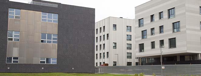FUNIBER concede bolsas aos alunos da UNEATLANTICO para alojamento nas Residências da Universidade em Santander