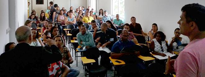 FUNIBER Brasil visitou polo educacional da Futura Cursos na Bahia