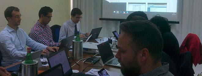 FUNIBER participa do segundo encontro anual do projeto europeu de educação financeira SUCCEED