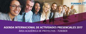 A área acadêmica de Projetos organiza uma agenda cheia de atividades