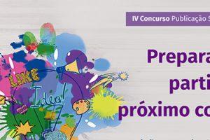 Começa a IV edição do Concurso Publicação Solidária da FUNIBER