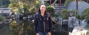 Natalí de Oliveira Alencar, do Brasil, é vencedora do IV Concurso da FUNIBER Publicação Solidária