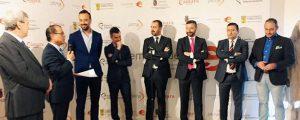 Câmara de Comércio de Torrelavega apresenta em Madri o I Certame Aberto de Empreendimento