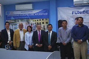 FIDBAN inicia sua caminhada por El Salvador com o apoio de importantes instituições