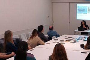 FUNIBER participa da III Semana de Antropologia realizada em Barcelona (Espanha)
