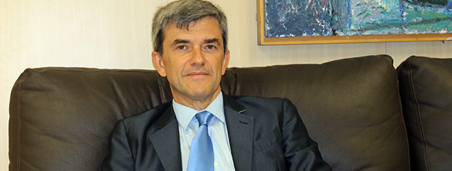 Maurizio Battino liderará um grupo de pesquisa internacional