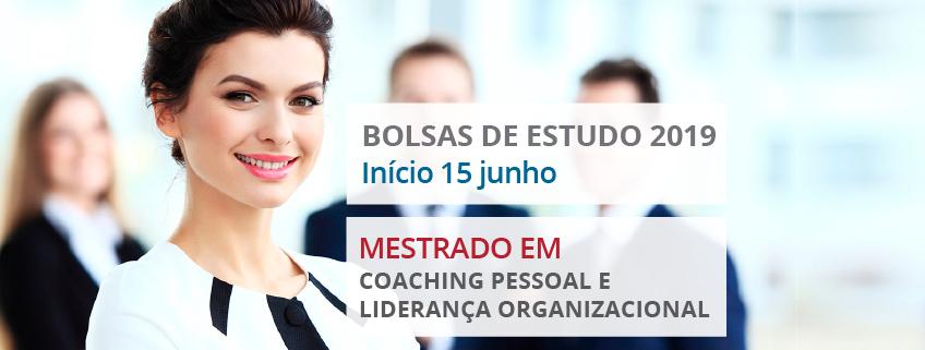 O Mestrado em Coaching Pessoal e Liderança Organizacional começará a ser ministrado em Português
