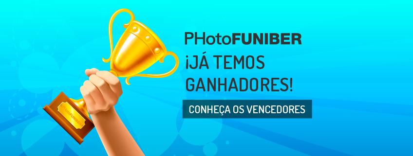 Concluído 1º Concurso Internacional de Fotografia, PHotoFUNIBER'19 com grande sucesso de participação