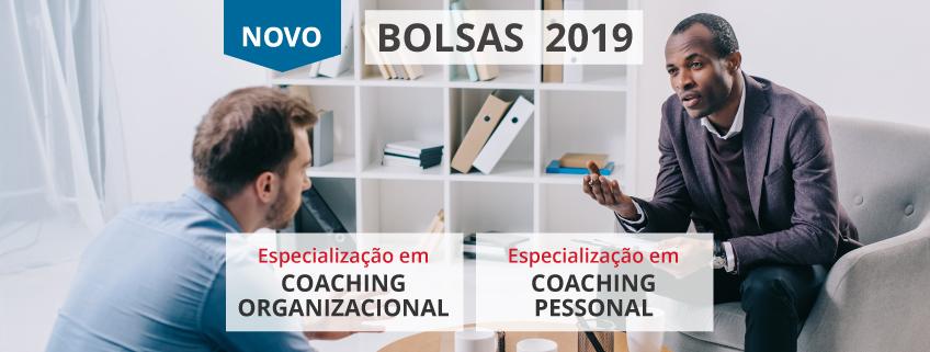 Bolsas de estudo da FUNIBER para novas especializações em Coaching Pessoal e Coaching Organizacional
