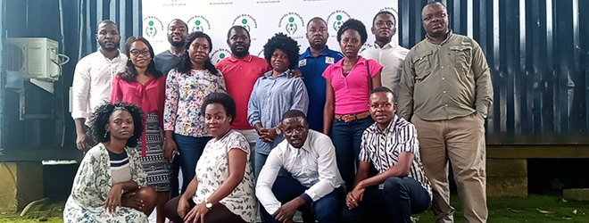 FUNIBER concede bolsas de estudos a trabalhadores do Programa PEPIB da Guiné Equatorial para cursar programas de formação