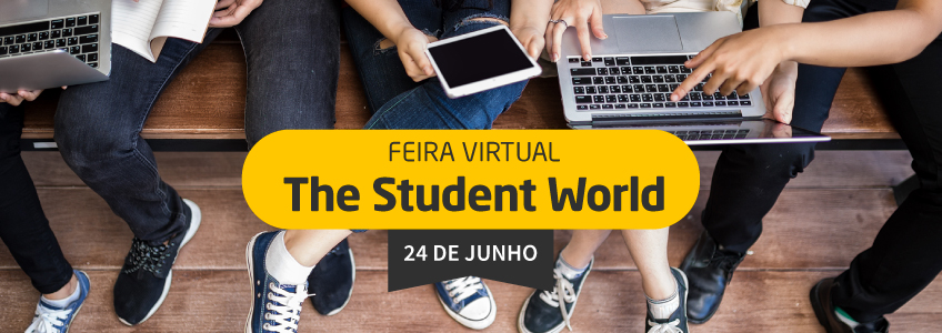 FUNIBER participará da Feira Virtual The Student World