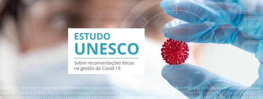 FUNIBER participa de estudo sobre as recomendações éticas da UNESCO na gestão da Covid-19