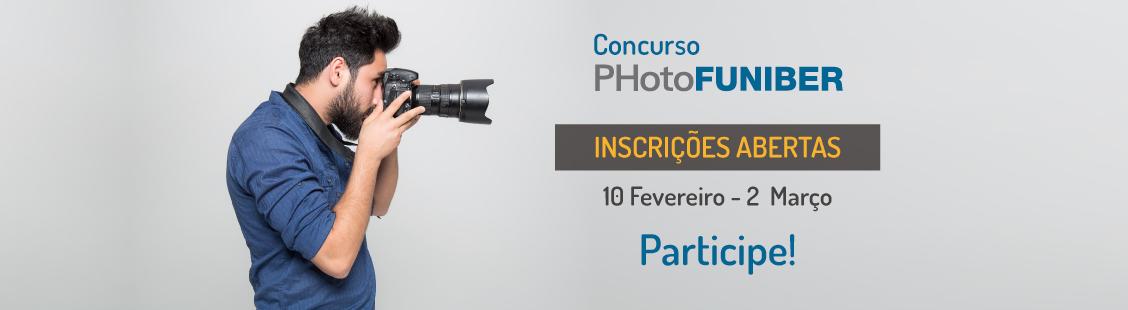 FUNIBER anuncia a 3ª edição do Concurso Internacional de Fotografia PHotoFUNIBER'21