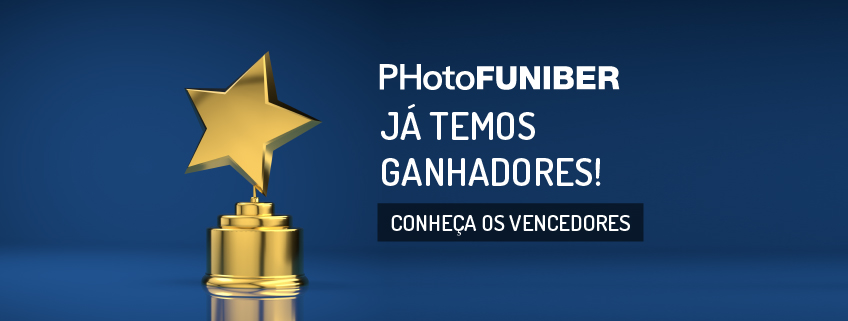 Termina a 3ª edição do Concurso Internacional de Fotografia PHotoFUNIBER'21