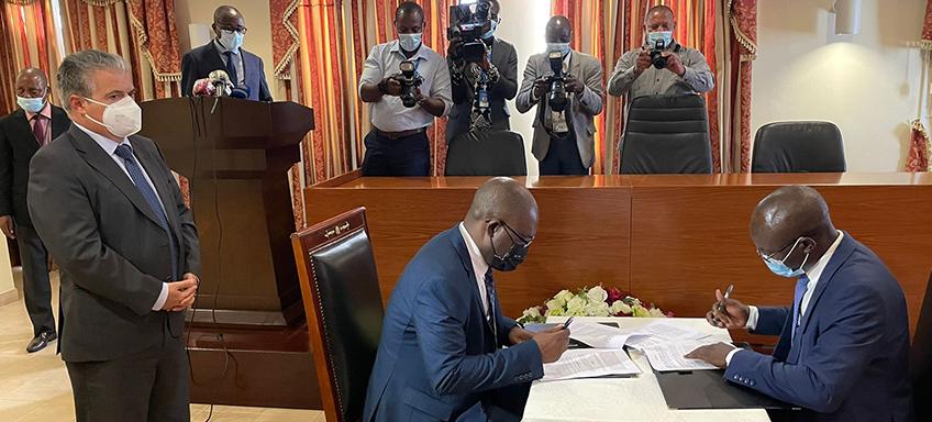 A UNIC e o Ministério das Telecomunicações, Tecnologia e Informação e Comunicação Social, celebram acordo para implementação do observatório de Tecnologia 5G