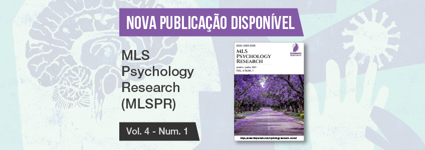 Nova edição da revista MLS Psychology Research, patrocinada pela FUNIBER