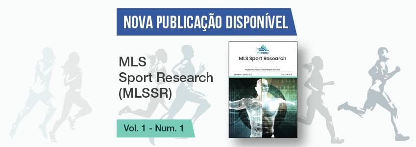 FUNIBER patrocina nova revista científica MLS Sport Research