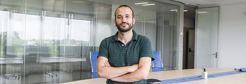 Professor da rede FUNIBER foi nomeado para melhor professor da Espanha