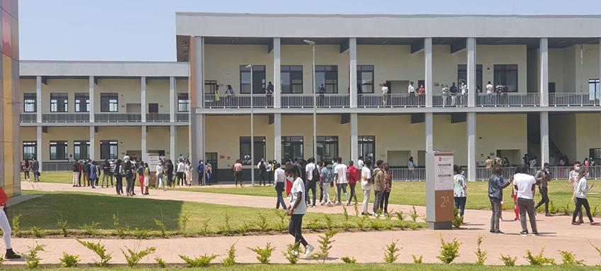 Universidade Internacional do Cuanza (UNIC) é um marco para a educação entre países de educação Iberófona